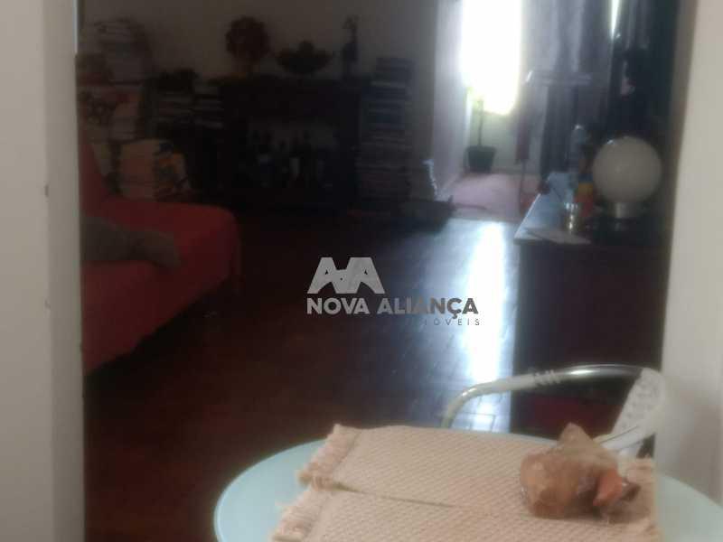 WhatsApp Image 2021-03-17 at 1 - Apartamento à venda Rua Bento Lisboa,Catete, Rio de Janeiro - R$ 780.000 - NBAP32453 - 1