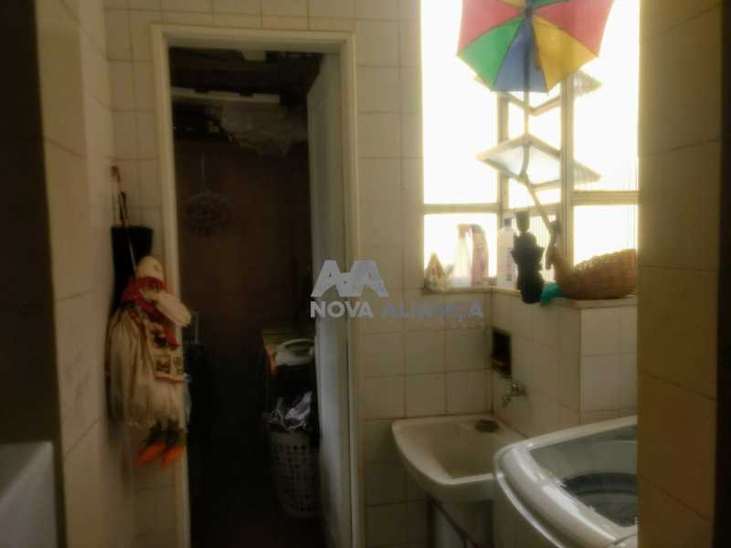 WhatsApp Image 2021-03-17 at 1 - Apartamento à venda Rua Bento Lisboa,Catete, Rio de Janeiro - R$ 780.000 - NBAP32453 - 12