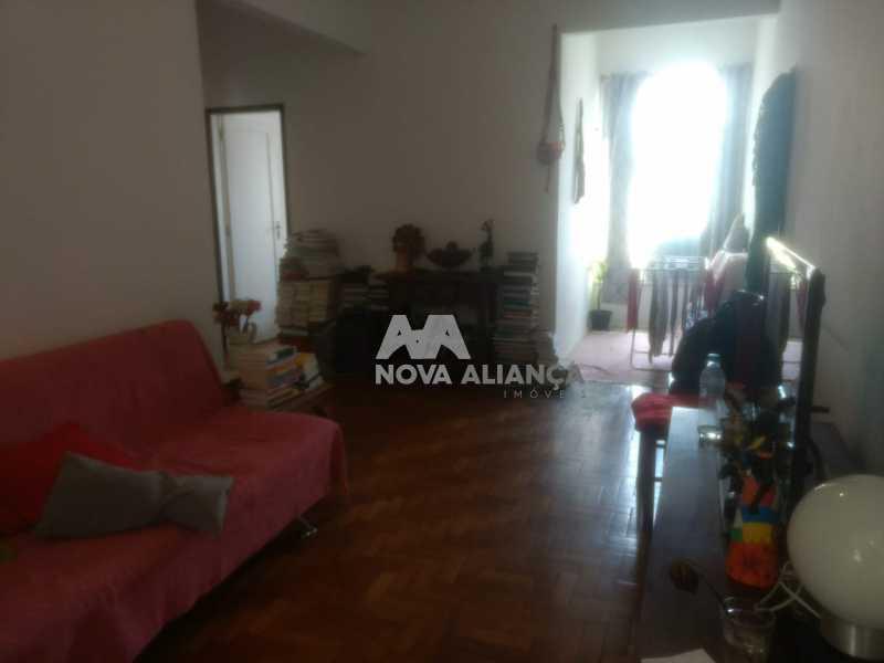 WhatsApp Image 2021-03-17 at 1 - Apartamento à venda Rua Bento Lisboa,Catete, Rio de Janeiro - R$ 780.000 - NBAP32453 - 5