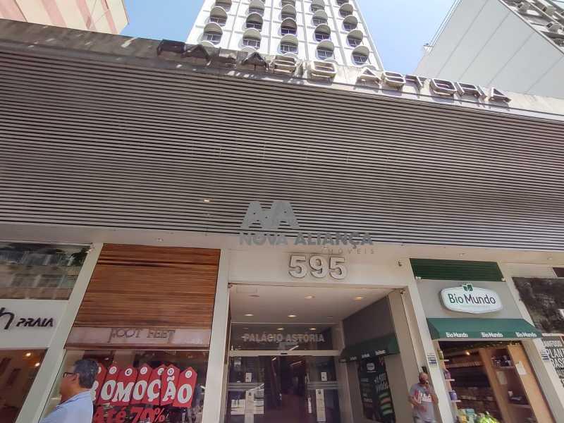 h7 - Loja 78m² à venda Ipanema, Rio de Janeiro - R$ 3.200.000 - NSLJ00089 - 1