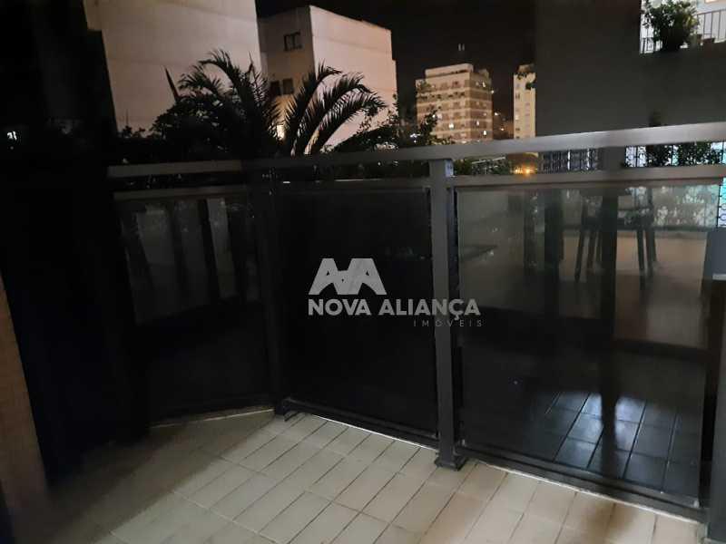 19c08b22-6ed4-4bfe-ba15-1294c9 - Flat à venda Leblon, Rio de Janeiro - R$ 1.500.000 - NSFL00010 - 9
