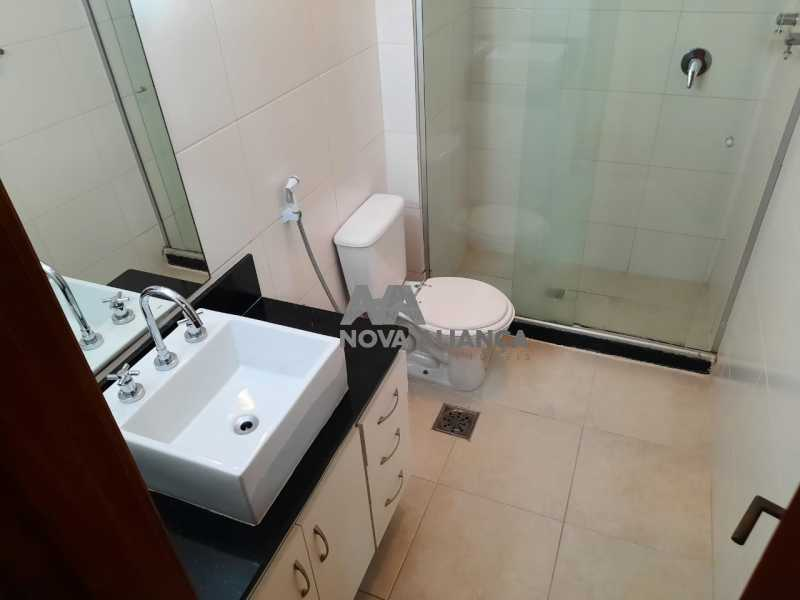 54a183fc-b9d1-4833-92a0-dfbb93 - Flat à venda Leblon, Rio de Janeiro - R$ 1.500.000 - NSFL00010 - 10