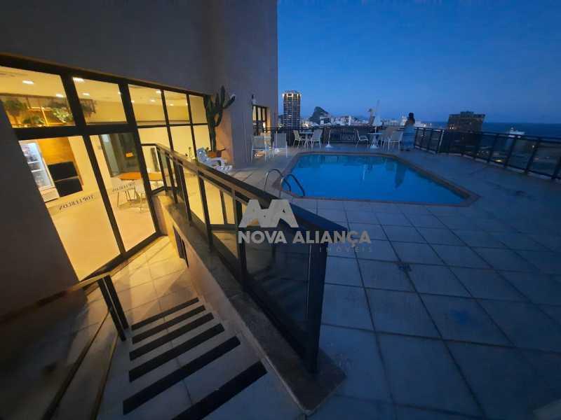 59faf3da-b105-4b5d-a3a3-e484c6 - Flat à venda Leblon, Rio de Janeiro - R$ 1.500.000 - NSFL00010 - 5