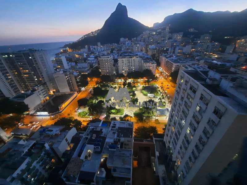 780b9750-401d-4dc5-b6d9-fd2e0f - Flat à venda Leblon, Rio de Janeiro - R$ 1.500.000 - NSFL00010 - 7