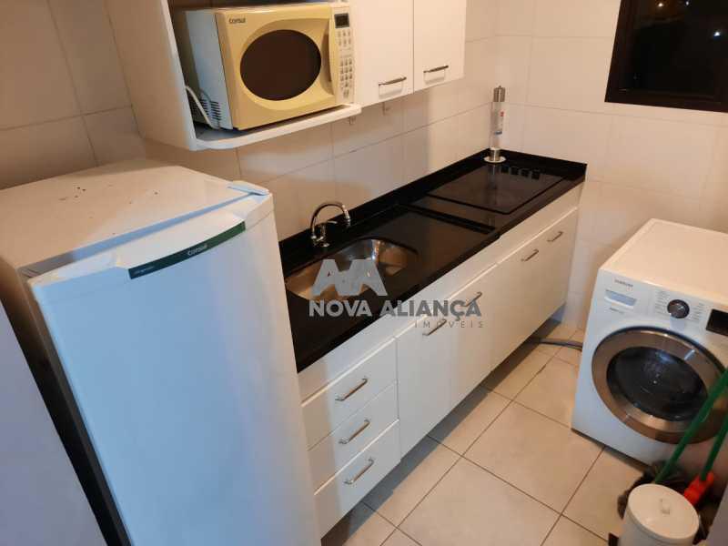 bf2badfa-7e1a-4da7-aafe-bf5610 - Flat à venda Leblon, Rio de Janeiro - R$ 1.500.000 - NSFL00010 - 15