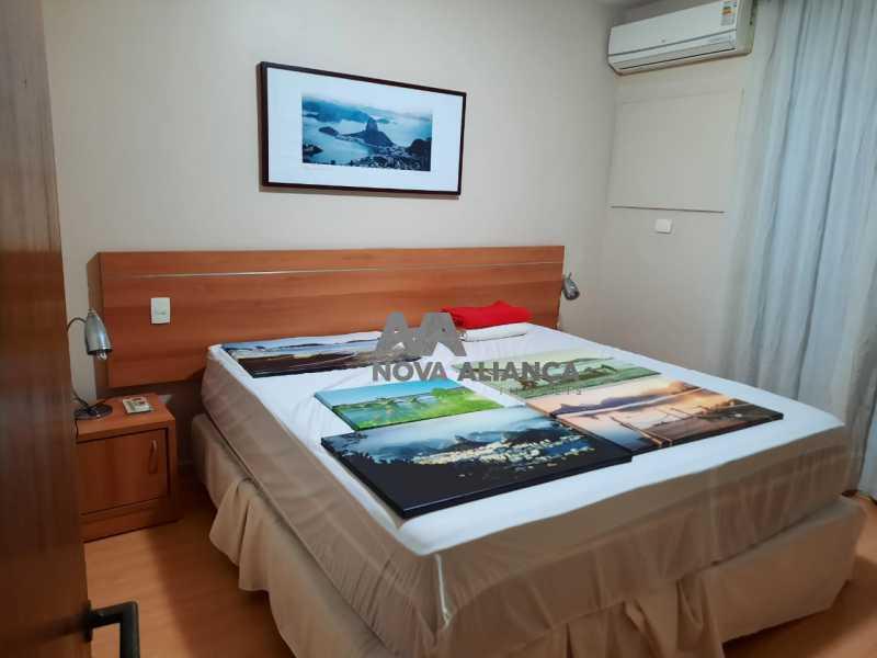 f1be2cdf-9f8c-4e18-9136-357ad8 - Flat à venda Leblon, Rio de Janeiro - R$ 1.500.000 - NSFL00010 - 17