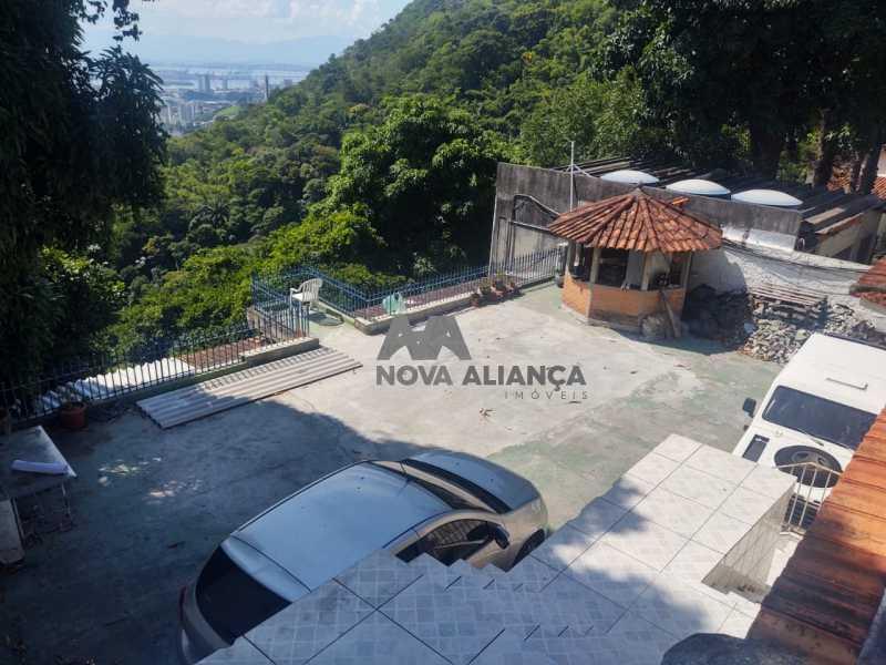 WhatsApp Image 2021-03-18 at 1 - Apartamento 7 quartos à venda Santa Teresa, Rio de Janeiro - R$ 1.200.000 - NBAP70001 - 7