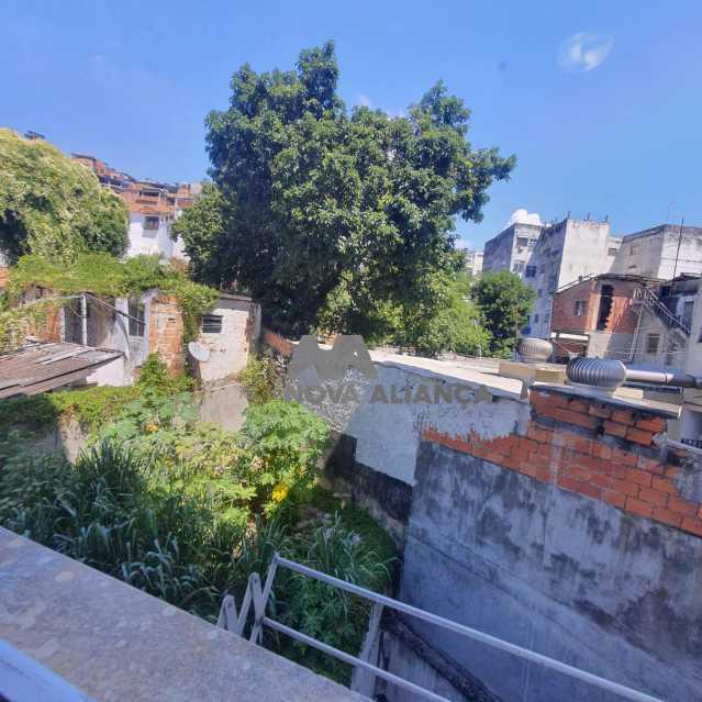 0c1ef710-6b14-48e9-89cb-427088 - Apartamento à venda Rua do Catete,Glória, Rio de Janeiro - R$ 235.000 - NBAP11180 - 5
