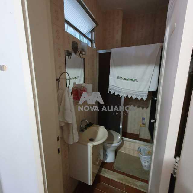 3c772e4e-657b-406e-90c3-5f2912 - Apartamento à venda Rua do Catete,Glória, Rio de Janeiro - R$ 235.000 - NBAP11180 - 12