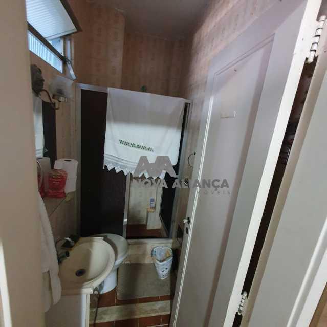 12f4fb73-fbc6-433e-bac1-e47ca0 - Apartamento à venda Rua do Catete,Glória, Rio de Janeiro - R$ 235.000 - NBAP11180 - 14