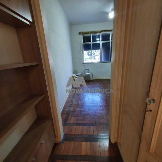 209b9abb-121a-42fc-a8dc-c09ecf - Apartamento à venda Rua do Catete,Glória, Rio de Janeiro - R$ 235.000 - NBAP11180 - 3