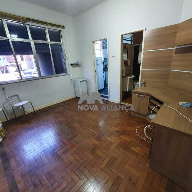 575a158e-851b-40ed-a351-c9adb8 - Apartamento à venda Rua do Catete,Glória, Rio de Janeiro - R$ 235.000 - NBAP11180 - 8