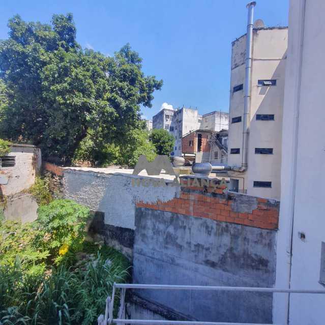 1696875c-5145-47b1-92fe-8eec16 - Apartamento à venda Rua do Catete,Glória, Rio de Janeiro - R$ 235.000 - NBAP11180 - 7