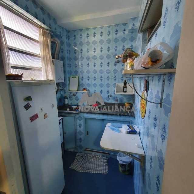 aa366f9d-55ab-4cc6-a8b5-78d201 - Apartamento à venda Rua do Catete,Glória, Rio de Janeiro - R$ 235.000 - NBAP11180 - 11