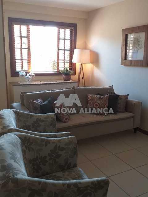 3fe3f3ae-9e04-4b6a-a136-bcb308 - Casa em Condomínio 3 quartos à venda Araras, Teresópolis - R$ 550.000 - NBCN30009 - 1