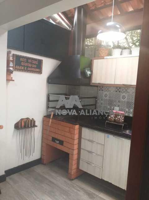 63e79a4a-d280-46ad-99e3-dd2780 - Casa em Condomínio 3 quartos à venda Araras, Teresópolis - R$ 550.000 - NBCN30009 - 9