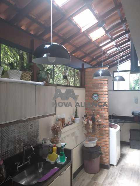 089d0bdc-d68a-4198-997f-be9573 - Casa em Condomínio 3 quartos à venda Araras, Teresópolis - R$ 550.000 - NBCN30009 - 10