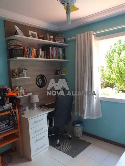 95c77d98-10f2-4576-b43b-fd9aa1 - Casa em Condomínio 3 quartos à venda Araras, Teresópolis - R$ 550.000 - NBCN30009 - 21