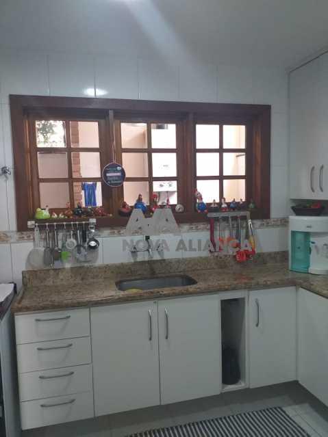 707abb04-8909-445d-b480-1f63a7 - Casa em Condomínio 3 quartos à venda Araras, Teresópolis - R$ 550.000 - NBCN30009 - 7