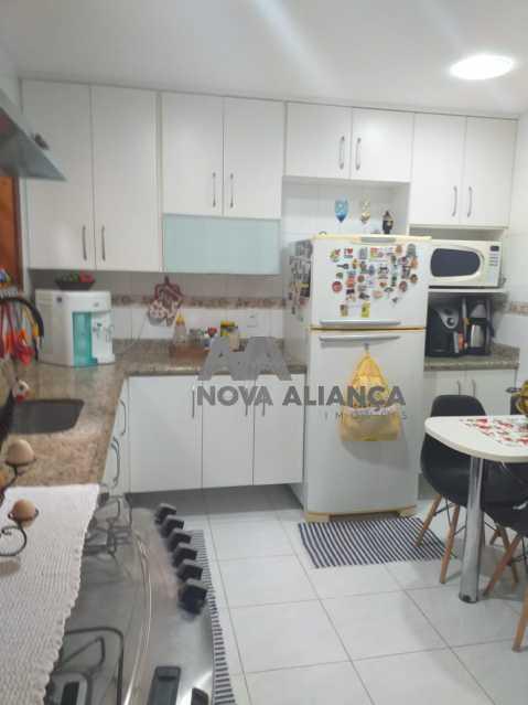 2860d8eb-e2dd-412e-8e52-4a4bf5 - Casa em Condomínio 3 quartos à venda Araras, Teresópolis - R$ 550.000 - NBCN30009 - 8