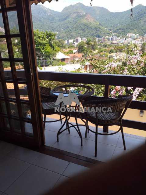 4071c4cc-fe89-48a1-b2d3-069249 - Casa em Condomínio 3 quartos à venda Araras, Teresópolis - R$ 550.000 - NBCN30009 - 26