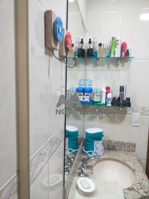 55934b6a-a3cd-4cf4-8c5c-0c9132 - Casa em Condomínio 3 quartos à venda Araras, Teresópolis - R$ 550.000 - NBCN30009 - 27
