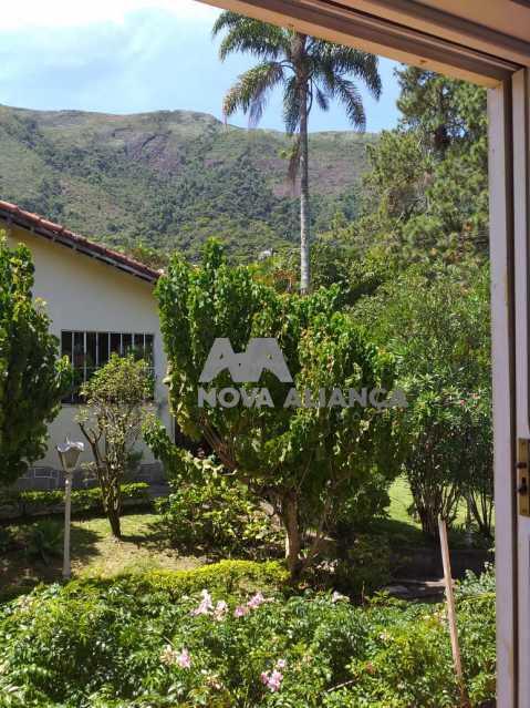 ba058802-ef6a-4922-803a-e0542c - Casa em Condomínio 3 quartos à venda Araras, Teresópolis - R$ 550.000 - NBCN30009 - 20
