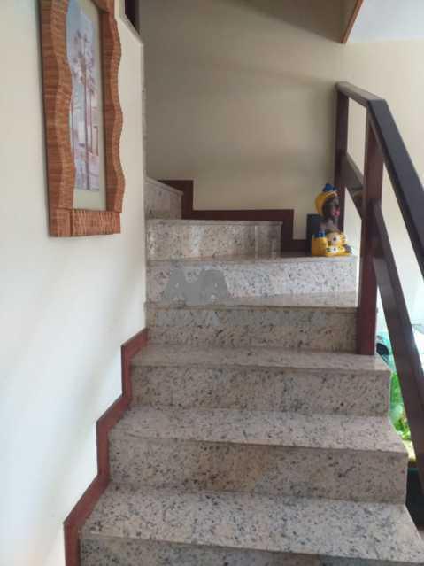 bc7f7b4f-1dd4-4a87-9941-11e269 - Casa em Condomínio 3 quartos à venda Araras, Teresópolis - R$ 550.000 - NBCN30009 - 13