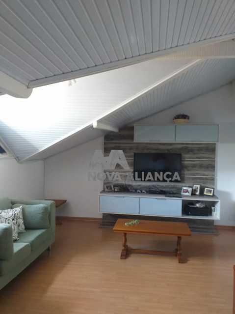 c850615e-4bd9-4ce1-bc99-2d31b3 - Casa em Condomínio 3 quartos à venda Araras, Teresópolis - R$ 550.000 - NBCN30009 - 30