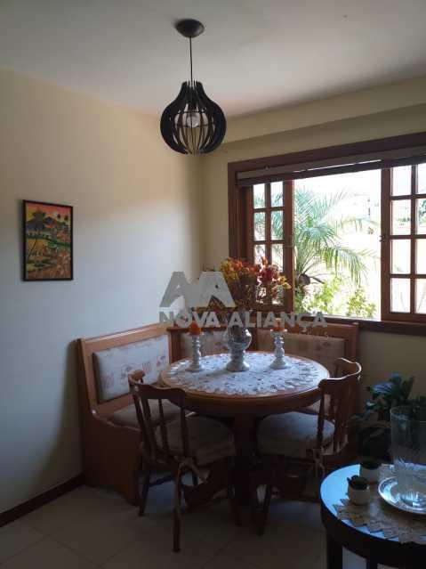 cd97809e-15c4-4fe7-900f-68bf0a - Casa em Condomínio 3 quartos à venda Araras, Teresópolis - R$ 550.000 - NBCN30009 - 4