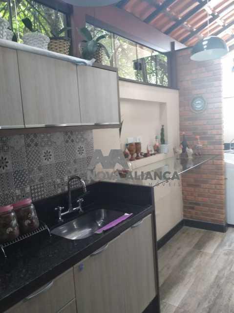 de0f5f3f-bd0b-45a8-8eb7-cc4929 - Casa em Condomínio 3 quartos à venda Araras, Teresópolis - R$ 550.000 - NBCN30009 - 12