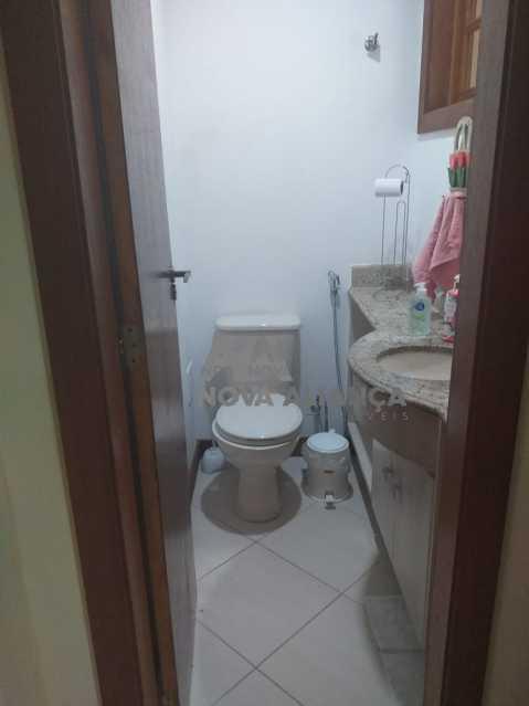 e124e911-1697-4ffe-9b27-65b6e6 - Casa em Condomínio 3 quartos à venda Araras, Teresópolis - R$ 550.000 - NBCN30009 - 6