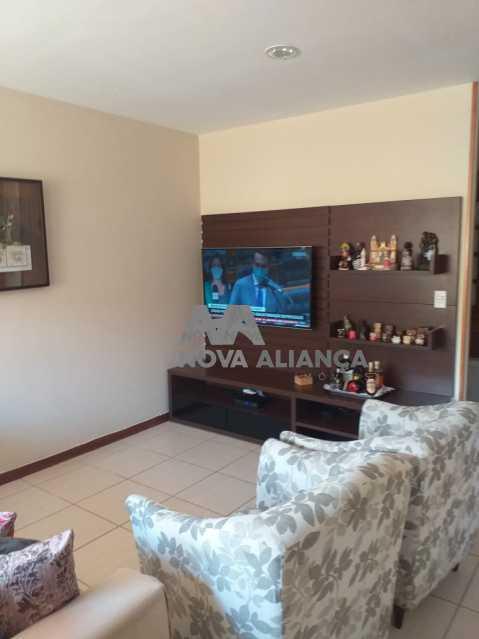 f5e00cdc-71a8-4589-96a7-adb2c8 - Casa em Condomínio 3 quartos à venda Araras, Teresópolis - R$ 550.000 - NBCN30009 - 3
