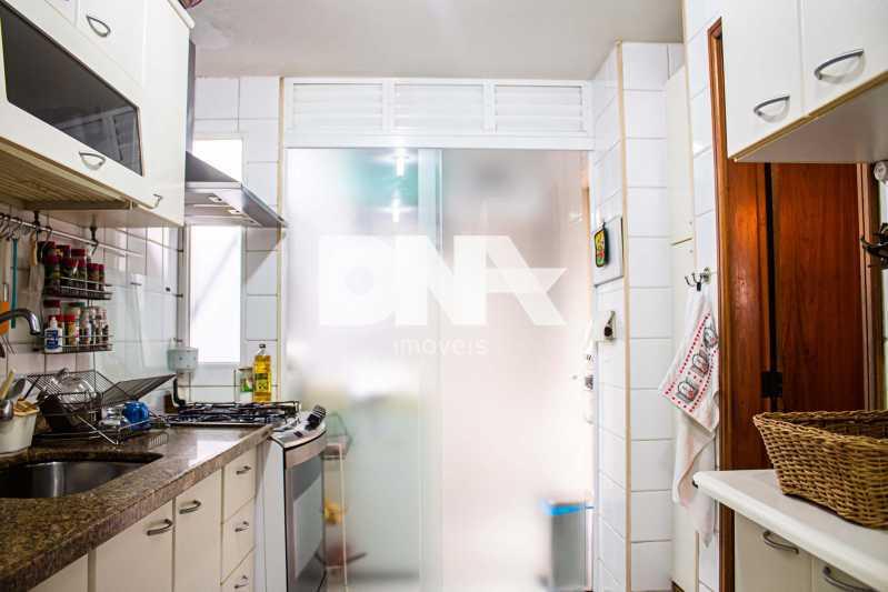 Bogari 56 301 2 - Cobertura à venda Rua Bogari,Lagoa, Rio de Janeiro - R$ 3.000.000 - NBCO40105 - 6