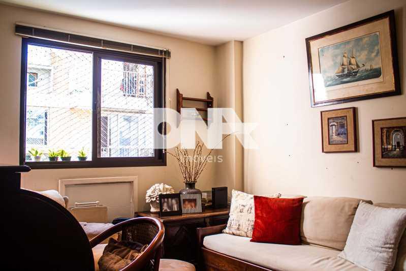 Bogari 56 301 20 - Cobertura à venda Rua Bogari,Lagoa, Rio de Janeiro - R$ 3.000.000 - NBCO40105 - 21