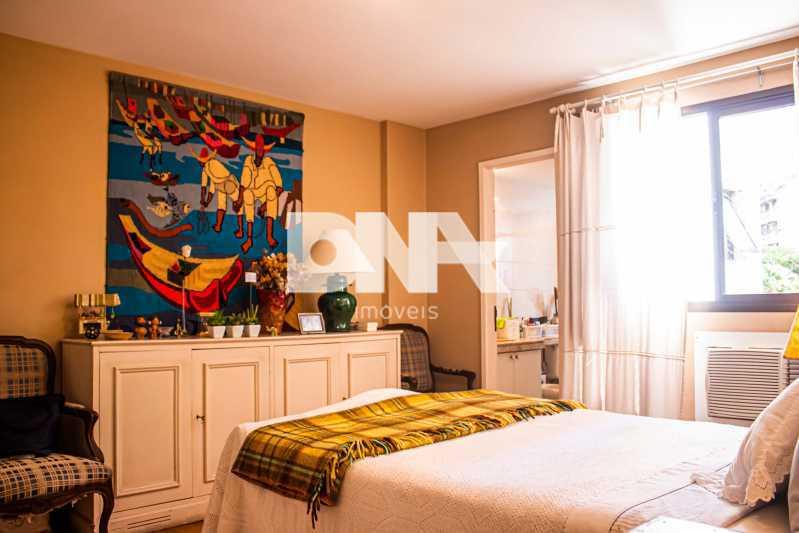 Bogari 56 301 21 - Cobertura à venda Rua Bogari,Lagoa, Rio de Janeiro - R$ 3.000.000 - NBCO40105 - 22