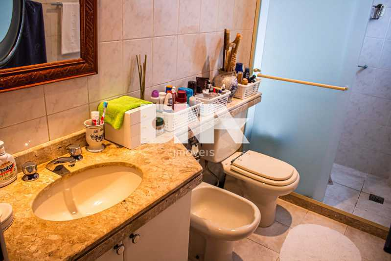 Bogari 56 301 24 - Cobertura à venda Rua Bogari,Lagoa, Rio de Janeiro - R$ 3.000.000 - NBCO40105 - 25