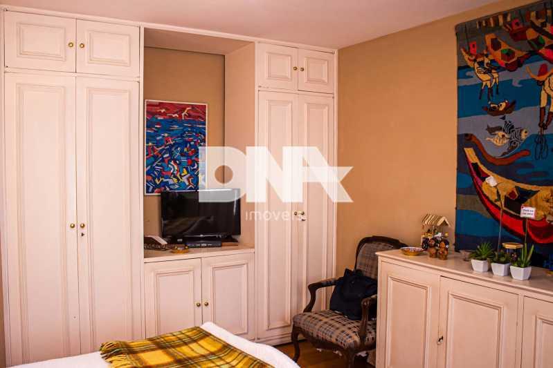Bogari 56 301 26 - Cobertura à venda Rua Bogari,Lagoa, Rio de Janeiro - R$ 3.000.000 - NBCO40105 - 27