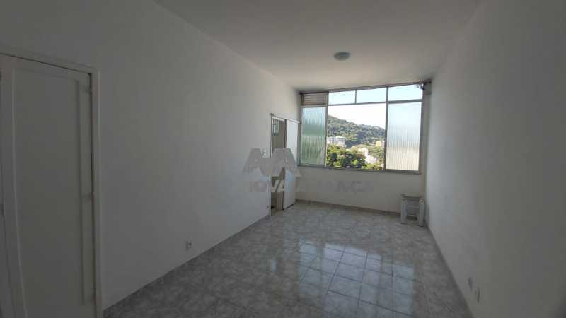 3ba035fc-ba5d-44f3-94f7-a7943d - Apartamento à venda Rua das Laranjeiras,Laranjeiras, Rio de Janeiro - R$ 250.000 - NBAP00755 - 1