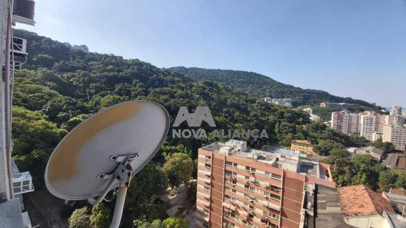 3bb297e5-3a04-43d7-ba91-aef28b - Apartamento à venda Rua das Laranjeiras,Laranjeiras, Rio de Janeiro - R$ 250.000 - NBAP00755 - 12