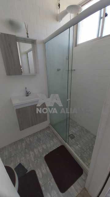 9ab6c322-5b81-4193-b2e8-e48a35 - Apartamento à venda Rua das Laranjeiras,Laranjeiras, Rio de Janeiro - R$ 250.000 - NBAP00755 - 8