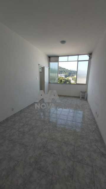 152ae799-4ca9-40c2-941a-36d504 - Apartamento à venda Rua das Laranjeiras,Laranjeiras, Rio de Janeiro - R$ 250.000 - NBAP00755 - 3