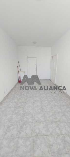 6652b5cc-1f55-4410-9837-7ec019 - Apartamento à venda Rua das Laranjeiras,Laranjeiras, Rio de Janeiro - R$ 250.000 - NBAP00755 - 6