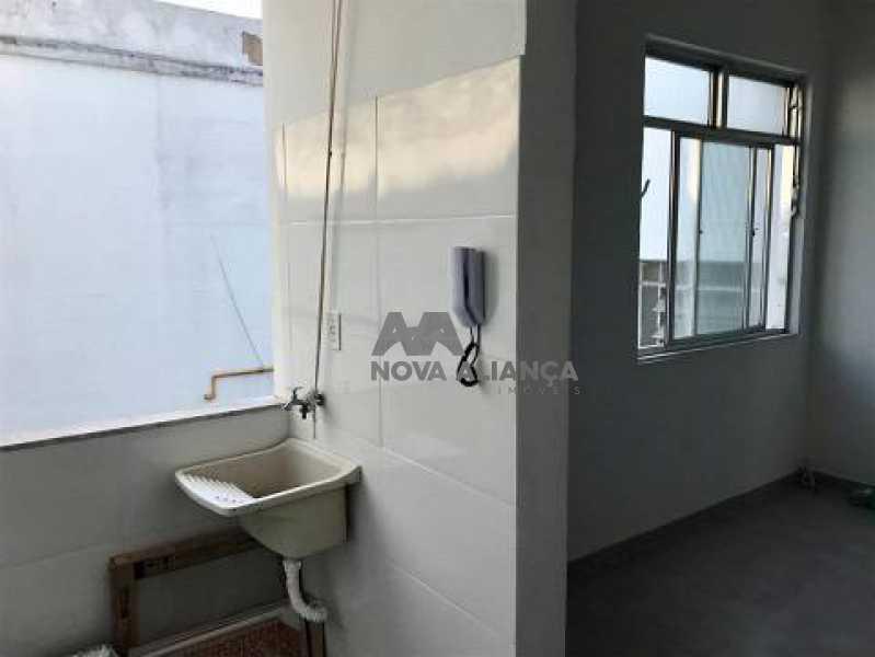 Apartamento à venda Rua São Francisco Xavier,Maracanã, Rio de Janeiro - R$ 260.000 - NTAP10413 - 12