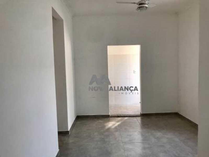 1 - Apartamento à venda Rua São Francisco Xavier,Maracanã, Rio de Janeiro - R$ 260.000 - NTAP10413 - 1
