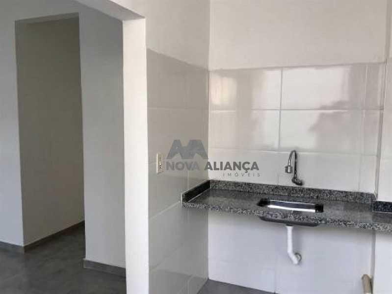 2 - Apartamento à venda Rua São Francisco Xavier,Maracanã, Rio de Janeiro - R$ 260.000 - NTAP10413 - 7