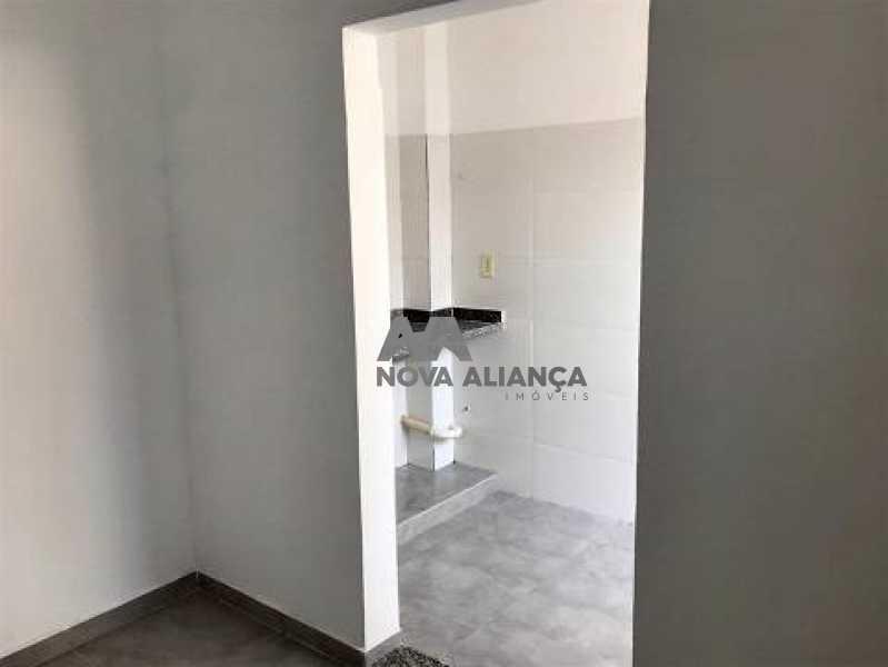 3 - Apartamento à venda Rua São Francisco Xavier,Maracanã, Rio de Janeiro - R$ 260.000 - NTAP10413 - 6