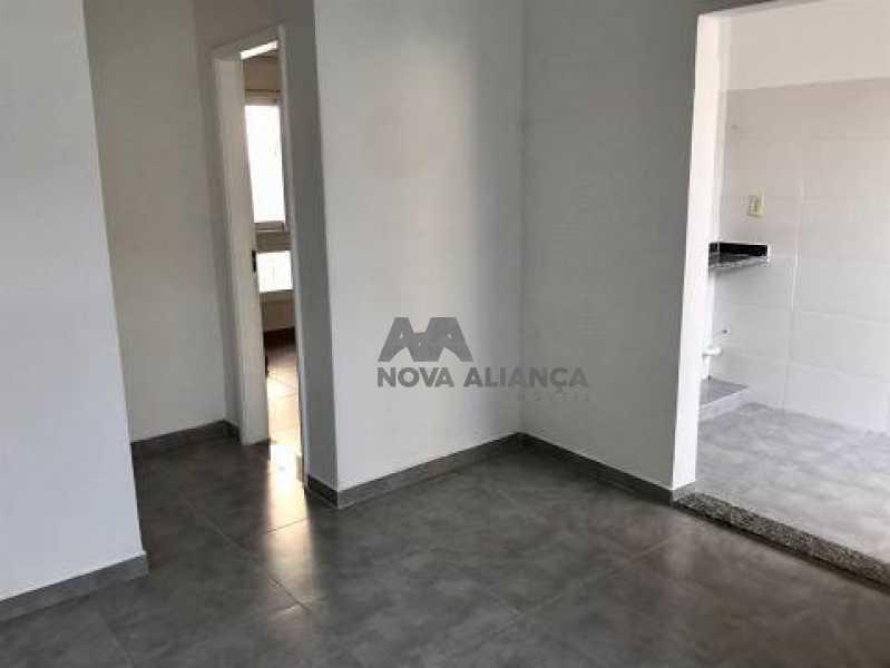 4 - Apartamento à venda Rua São Francisco Xavier,Maracanã, Rio de Janeiro - R$ 260.000 - NTAP10413 - 5