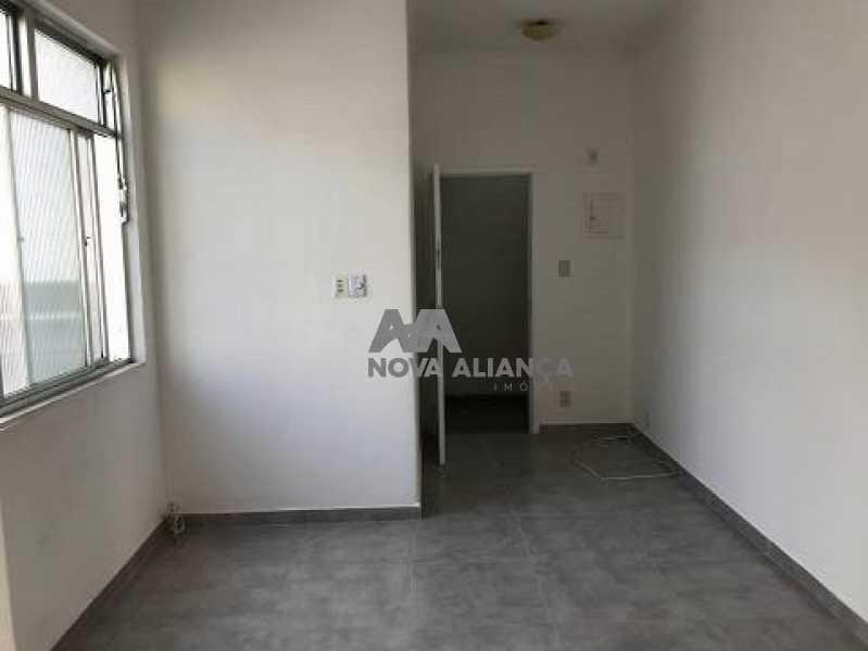 5 - Apartamento à venda Rua São Francisco Xavier,Maracanã, Rio de Janeiro - R$ 260.000 - NTAP10413 - 3