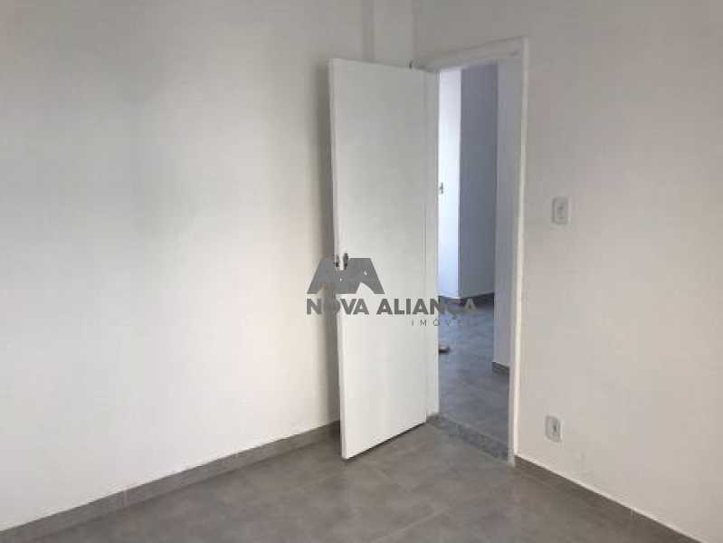 6 - Apartamento à venda Rua São Francisco Xavier,Maracanã, Rio de Janeiro - R$ 260.000 - NTAP10413 - 4
